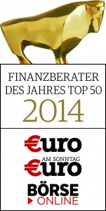 finanzberater top50 2014
