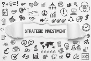 Anlagephilosophie Strategisches Investment